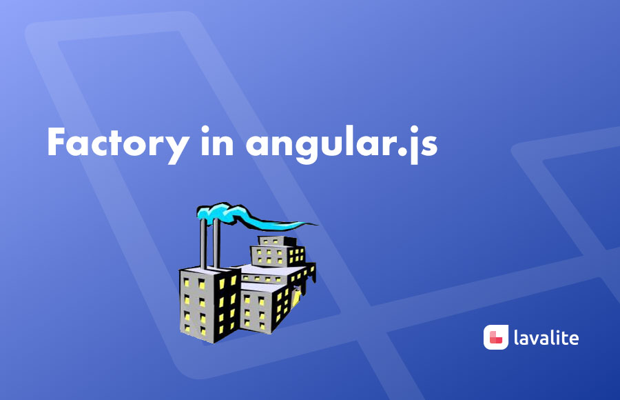 Factory in angular.js