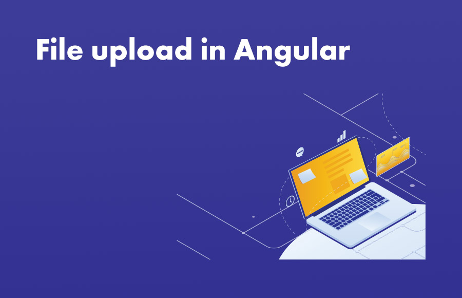File upload in Angular