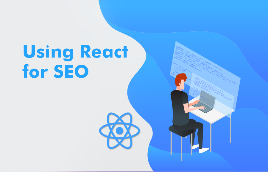 Using React for SEO