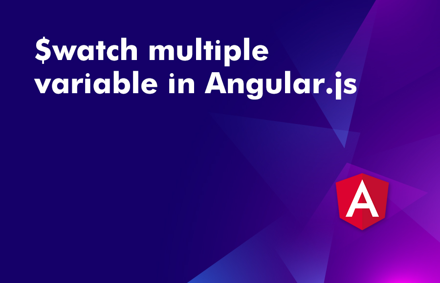 $watch multiple variable in Angular.js
